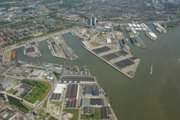 Rotterdam: bringing on the Next Economy