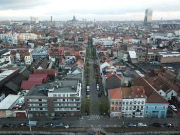 Brussels: four areas for action