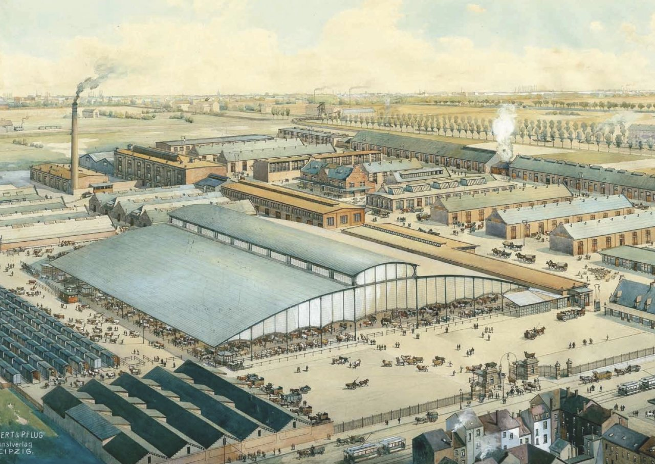 Brussels' manufacturing: a brief history