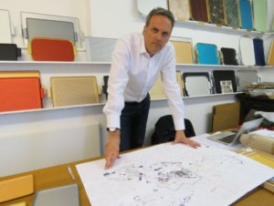 Manufacturing profiles: Mark Brearley – Kaymet – London