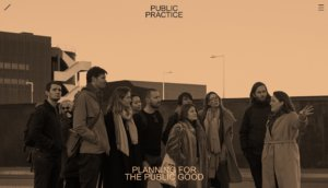 Profiles: Public Practice, London