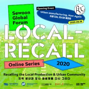 Local-recall (Seoul)