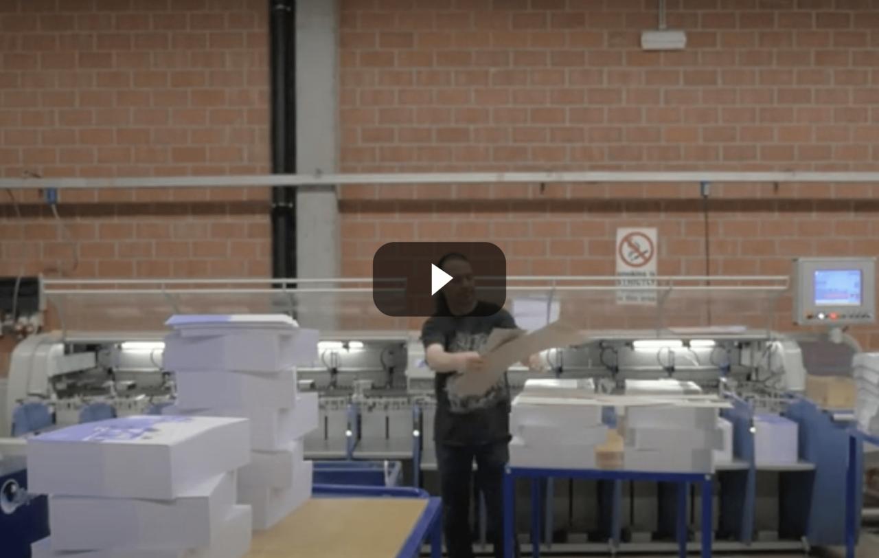 Profiles: Gillis Printing – Brussels
